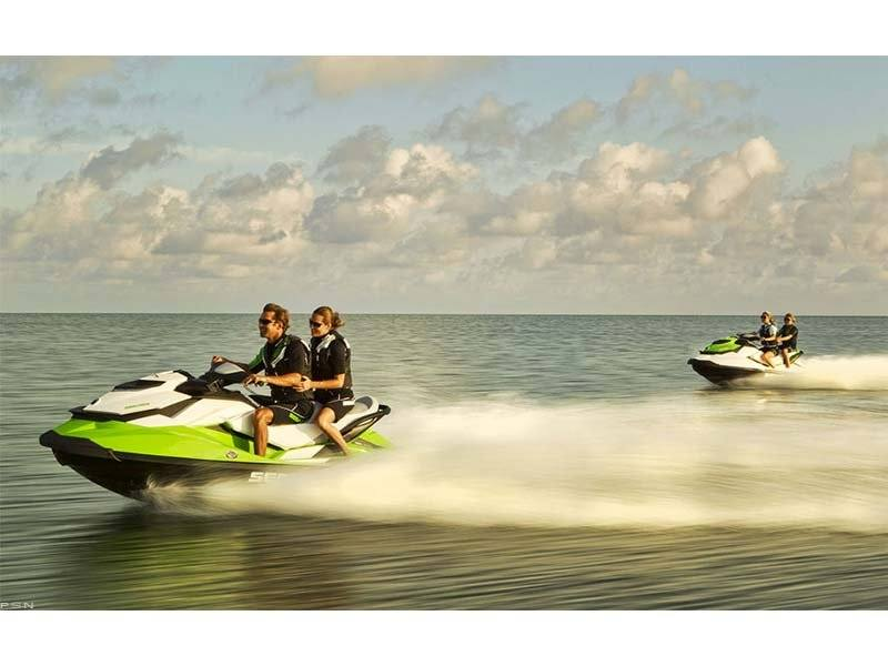 2013 Sea-Doo GTI™ SE 155 in Afton, Oklahoma - Photo 5