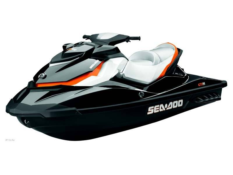 2013 Sea-Doo GTI™ SE 155 in Afton, Oklahoma - Photo 2