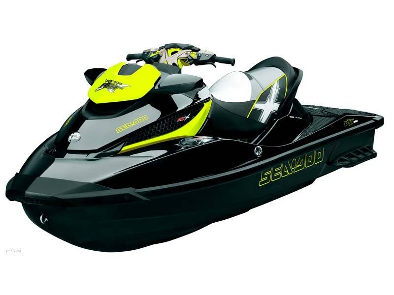 2013 Sea-Doo RXT®-X® 260