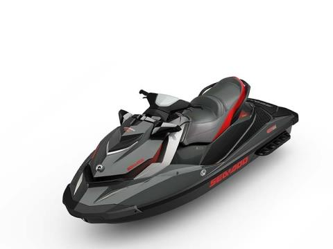 2014 Sea-Doo GTI™ Limited 155 in Waterbury, Connecticut