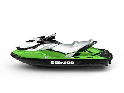 2014 Sea-Doo GTI™ SE 130 Watercraft Waterloo Iowa 24ED