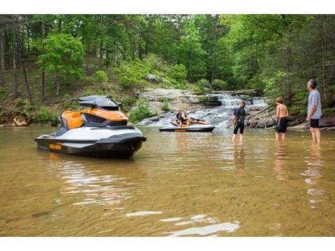 2014 Sea-Doo GTX 155 in Mooresville, North Carolina - Photo 9