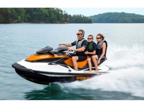 2014 Sea-Doo GTX 155 in Mooresville, North Carolina - Photo 7