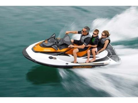 2014 Sea-Doo GTX 155 in Mooresville, North Carolina - Photo 8