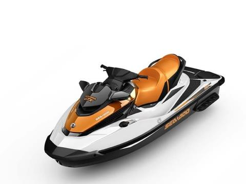 2014 Sea-Doo GTX 155 in Mooresville, North Carolina - Photo 5