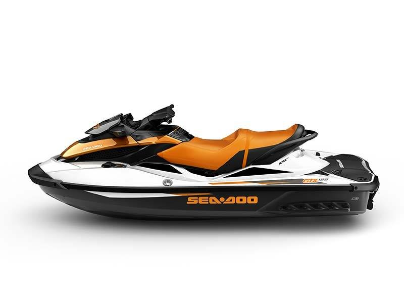 2014 Sea-Doo GTX 155 in Mooresville, North Carolina - Photo 6