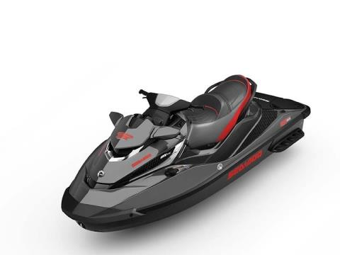 2014 Sea-Doo GTX Limited 215 in Broken Arrow, Oklahoma