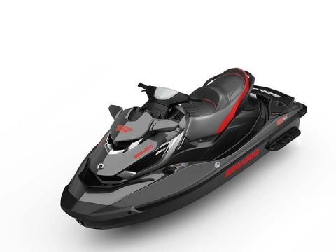 2014 Sea-Doo GTX Limited iS™ 260 in Pompano Beach, Florida