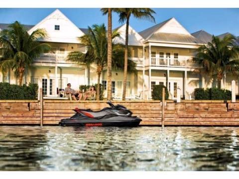 2014 Sea-Doo GTX Limited iS™ 260 in Tyler, Texas