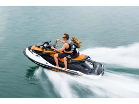 2014 Sea-Doo GTX S™ 155 in Bakersfield, California - Photo 3