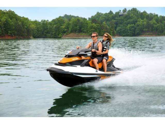 2014 Sea-Doo GTX S™ 155 in Bakersfield, California - Photo 5