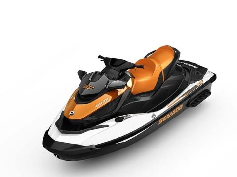 2014 Sea-Doo GTX S™ 155 in Bakersfield, California - Photo 1
