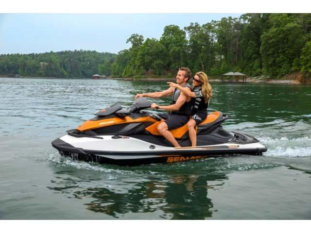 2014 Sea-Doo GTX S™ 155 in Bakersfield, California - Photo 6