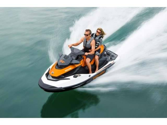 2014 Sea-Doo GTX S™ 155 in Bakersfield, California - Photo 4