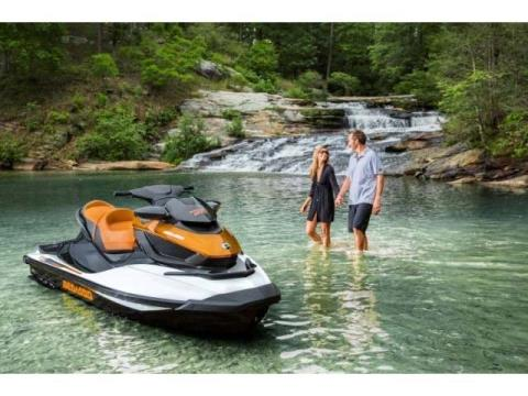 2014 Sea-Doo GTX S™ 155 in Bakersfield, California - Photo 7