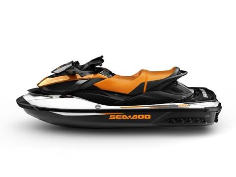 2014 Sea-Doo GTX S™ 155 in Bakersfield, California - Photo 2