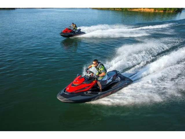 2014 Sea-Doo RXT®-X® 260 in Norfolk, Virginia - Photo 6