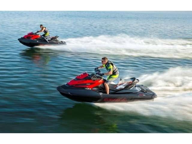 2014 Sea-Doo RXT®-X® 260 in Norfolk, Virginia - Photo 5