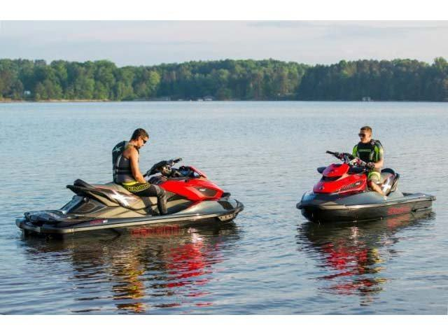2014 Sea-Doo RXT®-X® 260 in Norfolk, Virginia - Photo 7