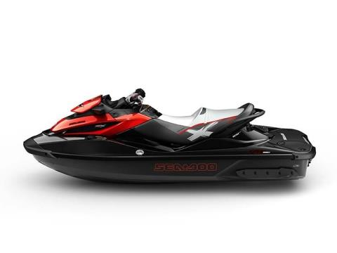 2014 Sea-Doo RXT®-X® 260 in Norfolk, Virginia - Photo 2