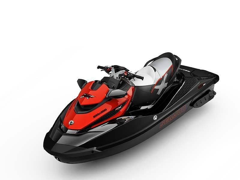 2014 Sea-Doo RXT®-X® 260 in Norfolk, Virginia - Photo 1