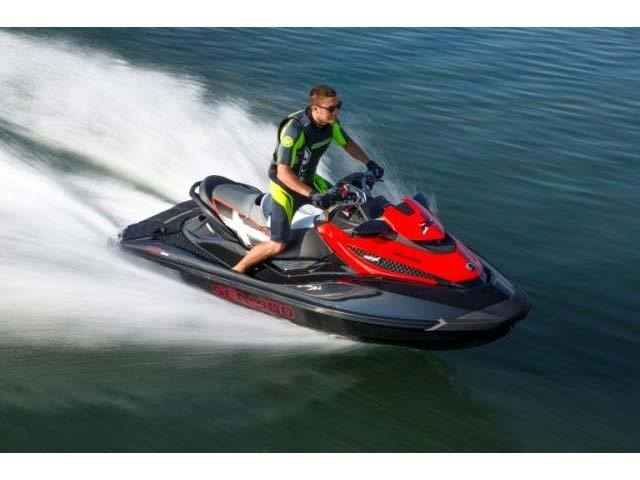 2014 Sea-Doo RXT®-X® 260 in Norfolk, Virginia - Photo 3