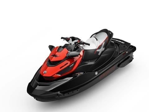 2014 Sea-Doo RXT®-X® aS™ 260 in Pompano Beach, Florida