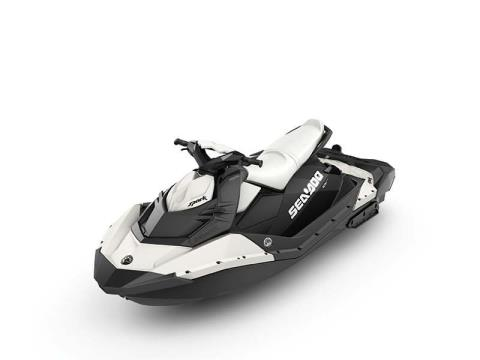 2014 Sea-Doo Spark™ 3up 900 H.O. ACE™ in Ontario, California