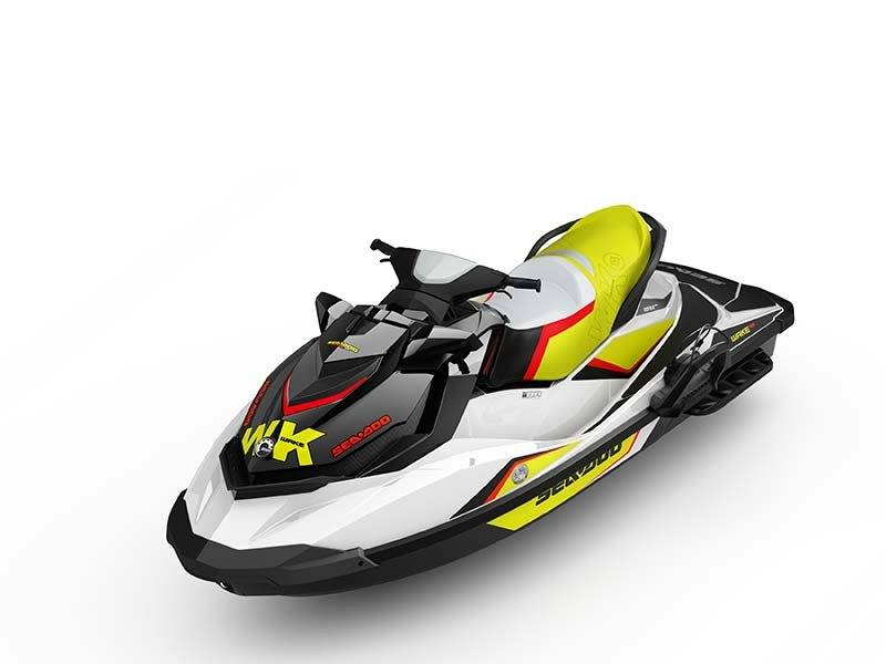 2014 Sea-Doo Wake™ 155 in Huron, Ohio - Photo 5