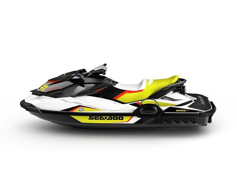 2014 Sea-Doo Wake™ 155 in Huron, Ohio - Photo 6