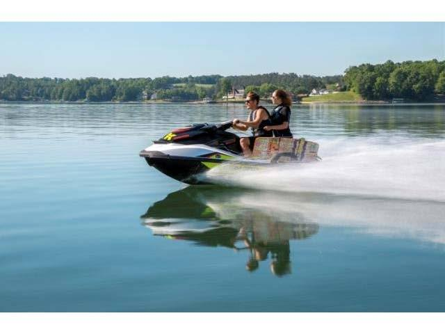 2014 Sea-Doo Wake™ 155 in Huron, Ohio - Photo 7