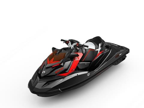 2015 Sea-Doo RXP®-X® 260 in Lawrenceville, Georgia