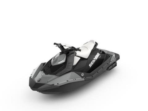 2015 Sea-Doo Spark™ 2up 900 H.O. ACE™ Convenience Package in Danbury, Connecticut