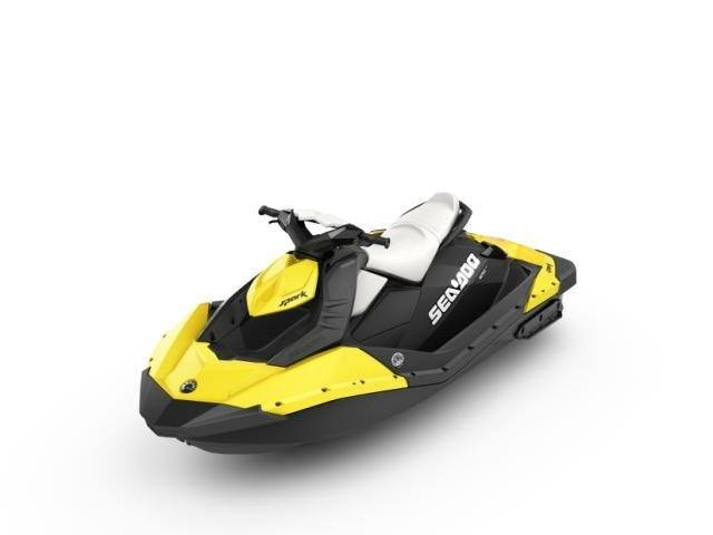 2015 Sea-Doo Spark™ 2up 900 H.O. ACE™ iBR in Lawrenceville, Georgia