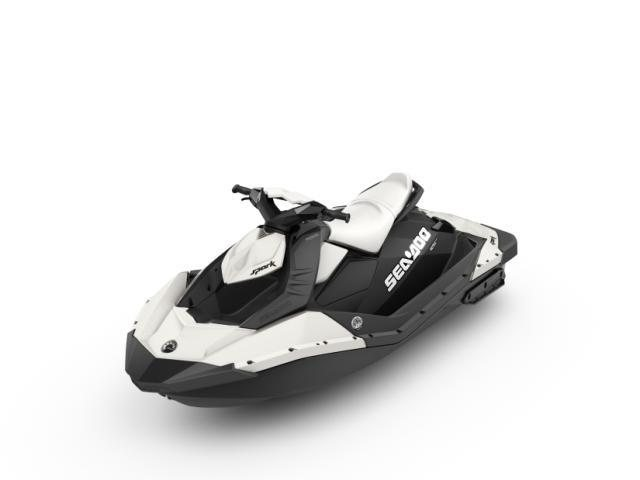 2015 Sea-Doo Spark™ 2up 900 H.O. ACE™ iBR Convenience Package in Lawrenceville, Georgia