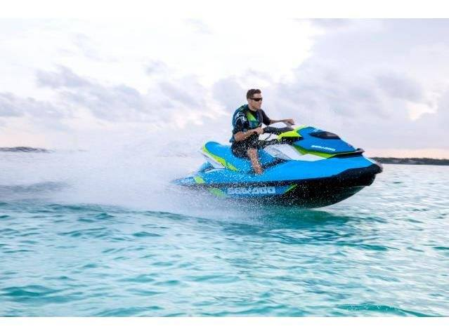 2015 Sea-Doo GTI™ SE 130 in Mooresville, North Carolina