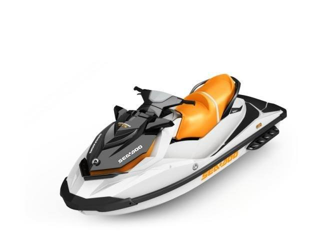 2015 Sea-Doo GTS™ 130 in Lawrenceville, Georgia