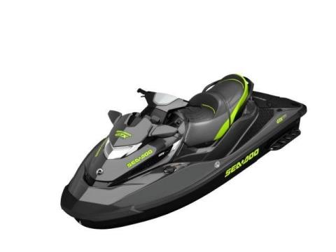 2015 Sea-Doo GTX Limited 215 in Springville, Utah