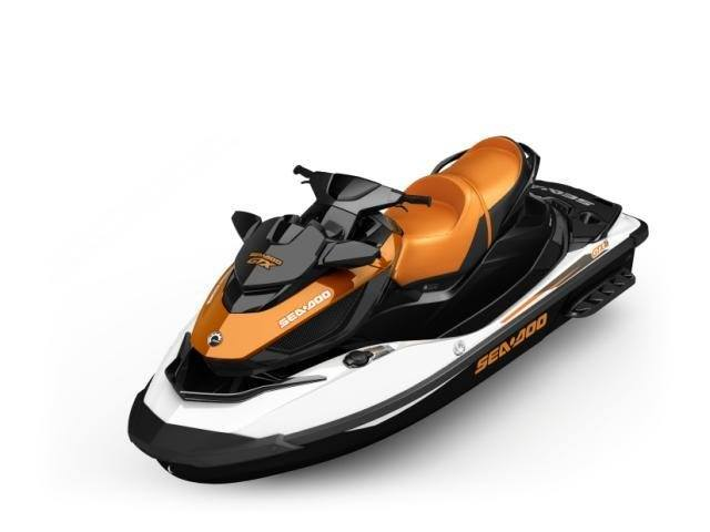 2015 Sea-Doo GTX S 155 for sale 37118