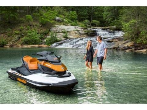 2015 Sea-Doo GTX S™ 155 in Lawrenceville, Georgia