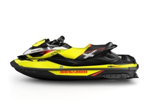 2015 Sea-Doo RXT®-X® aS™ 260 in New Britain, Pennsylvania