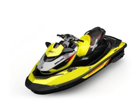 2015 Sea-Doo RXT®-X® aS™ 260 in Inver Grove Heights, Minnesota