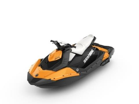 2015 Sea-Doo Spark™ 3up 900 H.O. ACE™ in Bolivar, Missouri