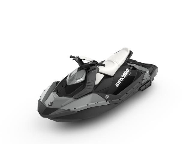 2015 Sea-Doo Spark™ 3up 900 H O  ACE™ iBR Convenience Package in Roscoe,  Illinois