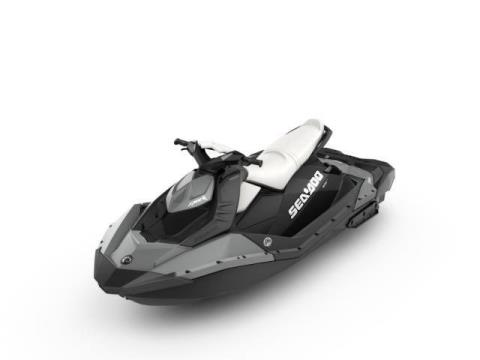 2015 Sea-Doo Spark™ 3up 900 H.O. ACE™ iBR Convenience Package in Hamilton, New Jersey