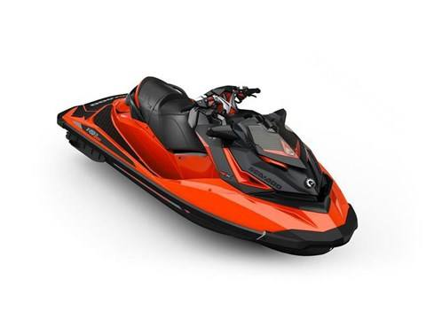 2016 Sea-Doo RXP-X 300 in Cohoes, New York