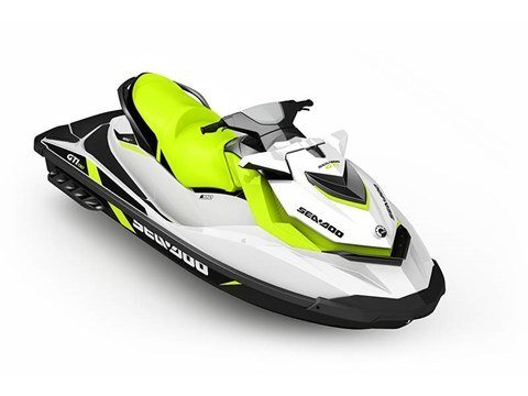 2016 Sea-Doo GTI 130 in Waterbury, Connecticut
