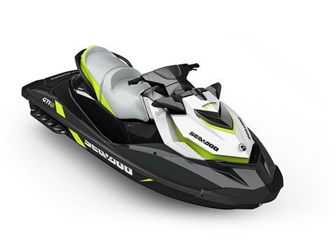 2016 Sea-Doo GTI SE 130 in Jesup, Georgia