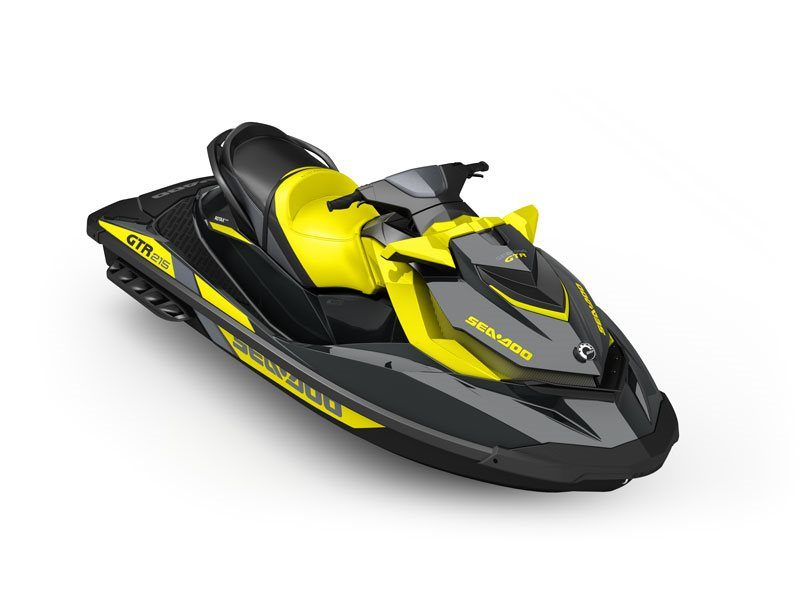 2016 Sea-Doo GTR 215 for sale 1966