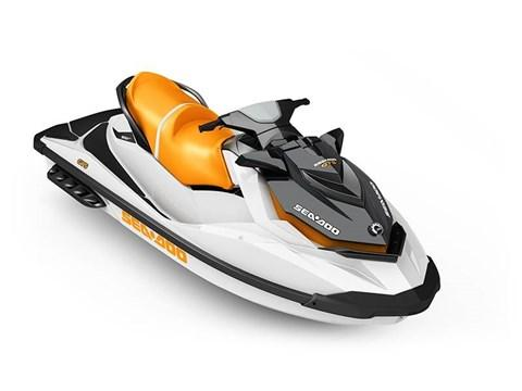 2016 Sea-Doo GTS 130 in Jesup, Georgia